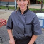Chef Lisa Caccamise