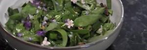 Ramp Salad