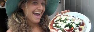Arielle pizza